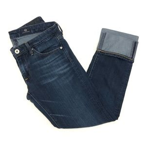 Ag Adriano Goldschmied Jeans - 👖LIKE NEW• AG Jeans • The Stevie Cuff 👖